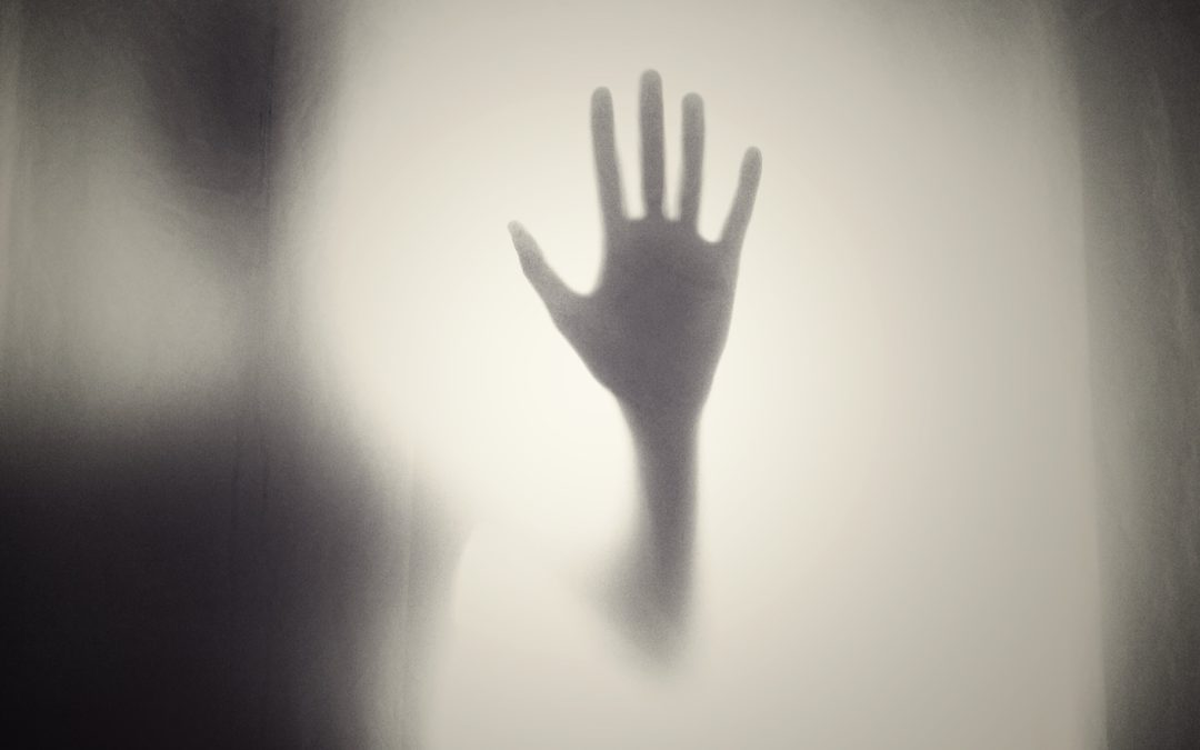 Váš temný stín